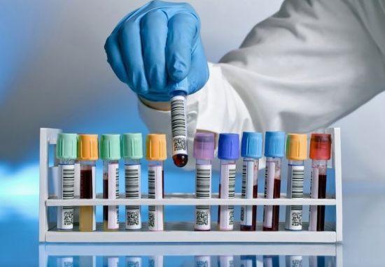Кровь для диагностики