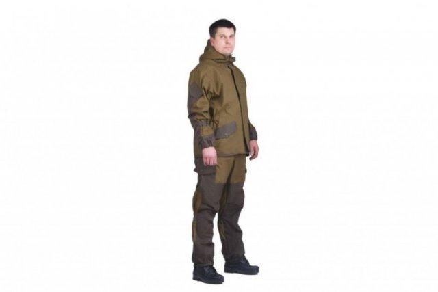Противоклещевой костюм Егерь Кобра