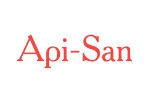 Апи Сан