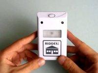 Отпугиватель грызунов, тараканов и насекомых Riddex